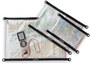 08699 MAP CASE (LARGE) PROTECTOR MAPA -SEAL LINE