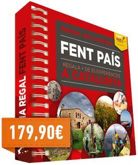 XEC VERMELL - FENT PAIS [XEC + GUIA]