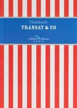 LIBRETA 15X21 TRANSAT & CO