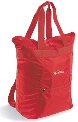 MARKET BAG RED BOLSA COMPRA -TATONKA
