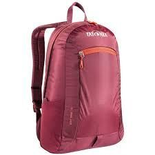 CITY TRAIL 16L DAYPACK BORDEAUXRED -TATONKA