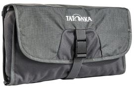 SMALL TRAVELCARE TITANGREY NECESER -TATONKA