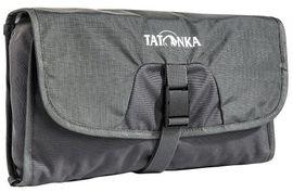 SMALL TRAVELCARE TITANGREY NECESER -TATONKA