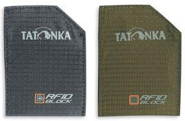 TARJETERO SLEEVE RFID [2992.001] -TATONKA
