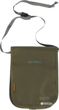 HANG LOOSE RFID B OLIVE (PORTADOCUMENTOS) -TATONKA