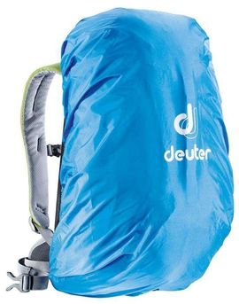 39520-3013 RAIN COVER I. COOLBLUE -DEUTER
