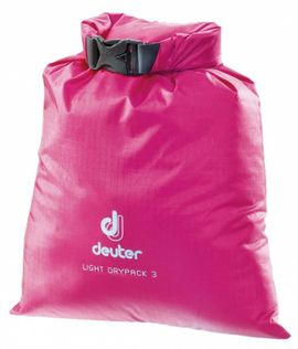 39690-5002 LIGHT DRYPACK 3 -DEUTER