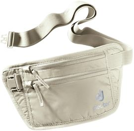 3910216-6010 SECURITY MONEY BELT I -DEUTER