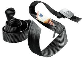 3910116-7000 SECURITY BELT BLACK-DEUTER