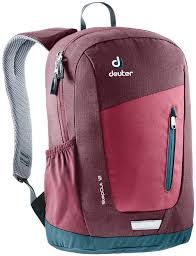3810215-5527 STEP OUT 12 (12 L) -DEUTER