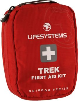 1025 TREK FIRST AID -LIFESYSTEMS
