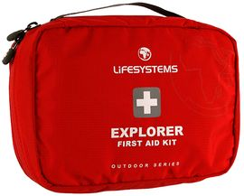 1035 EXPLORER FIRST AID KIT -LIFESYSTEMS