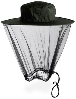 5065 MIDGE / MOSQUITO HEAD NET HAT [MOSQUITERA TRATADA / CABEZA] -LIFESYSTEMS
