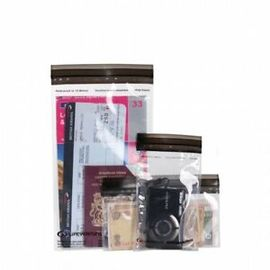 LOC TOP STORAGE BAGS (DRISTORE) FOR VALUABLES. 3 PACKS -LIFEVENTURE