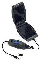 POWERMONKEY GRIS (CARGADOR SOLAR) 2200MAH