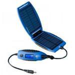POWERMONKEY AZUL (CARGADOR SOLAR) 2200MAH