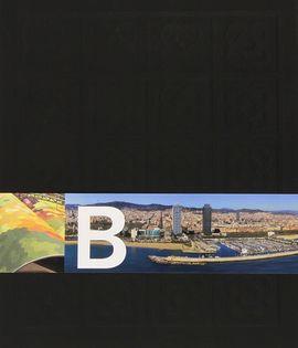 BARCELONA [CAT/CAS/ENG/FRA/DEU] B.09 -TRIANGLE