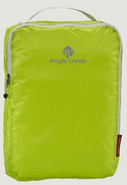 EC041156046 PACK-IT SPECTER HALF CUBE 25 X 18 X 8 STROBEN GREEN -EAGLE CREEK