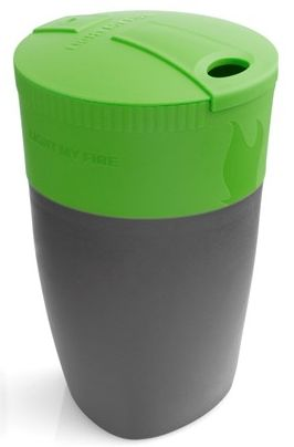 PACK-UP-CUP [GREEN]