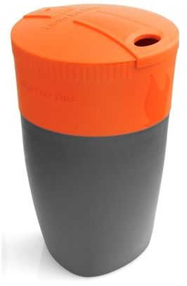 PACK-UP-CUP [ORANGE]