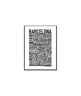 BARCELONA. LLIBRETA WALLSTARS