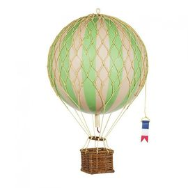 GLOBO VERDE, 18CM (AP161G) -AUTHENTIC MODELS