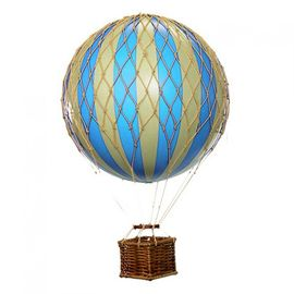 GLOBO AZUL, 8CM (AP160D) -AUTHENTIC MODELS