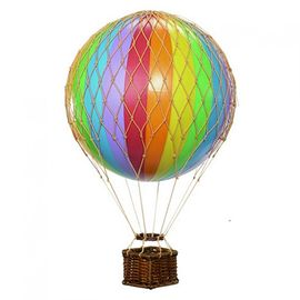 GLOBO ARCO IRIS, 8 CM (AP160E) -AUTHENTIC MODELS