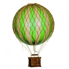 GLOBO VERDE, 8CM (AP160G) -AUTHENTIC MODELS