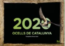2020 OCELLS DE CATALUNYA CALENDARI -MAPZINE