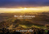 2020 BON DIA CATALUNYA CALENDARI -MAPZINE