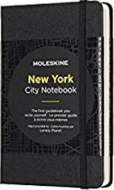 NEW YORK. CITY NOTEBOOK -MOLESKINE