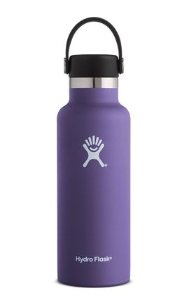 TERMO 18 OZ PLUM [532 ML LILA] FOOD FLASK -HYDRO FLASK