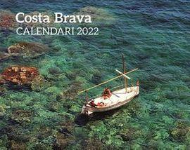 2022 COSTA BRAVA -CALENDARI EFADOS