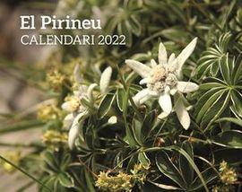 2022 EL PIRINEU -CALENDARI EFADOS