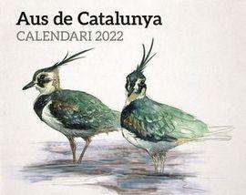 2022 AUS DE CATALUNYA -CALENDARI EFADOS
