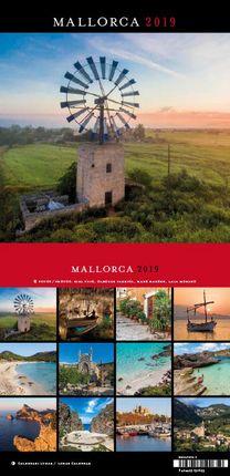 2019 MALLORCA [CALENDARI TAULA]