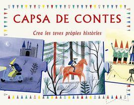 CAPSA DE CONTES [CAPSA]