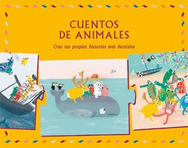 CUENTOS DE ANIMALES [CAPSA]
