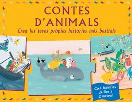 CONTES D'ANIMALS [CAPSA]