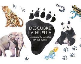 DESCUBRE LA HUELLA [CAPSA]