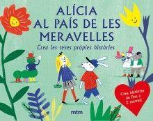 ALICIA AL PAÍS DE LES MERAVELLES [CAPSA]