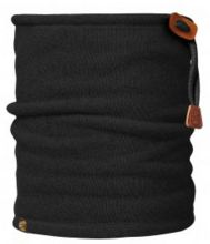 108117 THERMAL NECKWARMER/BLACK -BUFF