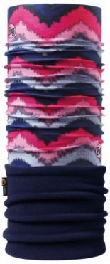 108972 POLAR BUFF/ZIGA-NAVY -BUFF