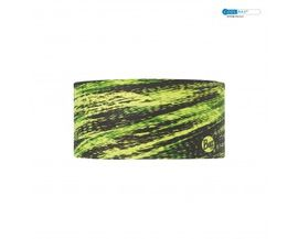FRACT YELLOW FLUOR HEADBAND UV -BUFF 111496.117.10.00