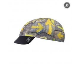 STONES MULTI GRAPHITE CAP -BUFF 111534.555.10.00