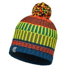 113527.753 HOPS SEAPORT JUNIOR KNITTED & POLAR HAT BUFF