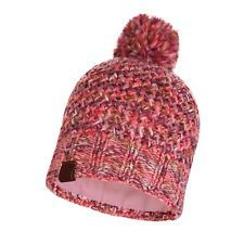 113513.560 KNITTED & POLAR HAT MARGO PINK -BUFF