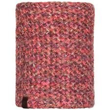 113552.560 KNITTED & POLAR NECKWARMER MARGO PINK -BUFF