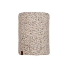 117871.302 KNITTED & POLAR NECKWARMER AGNA SAND -BUFF
